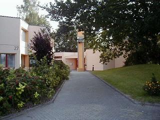 Gemeindezentrum Buchheim
