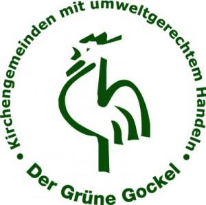 Der Grüne Gockel - Kirchengemeinden mit umweltgerechtem Handeln